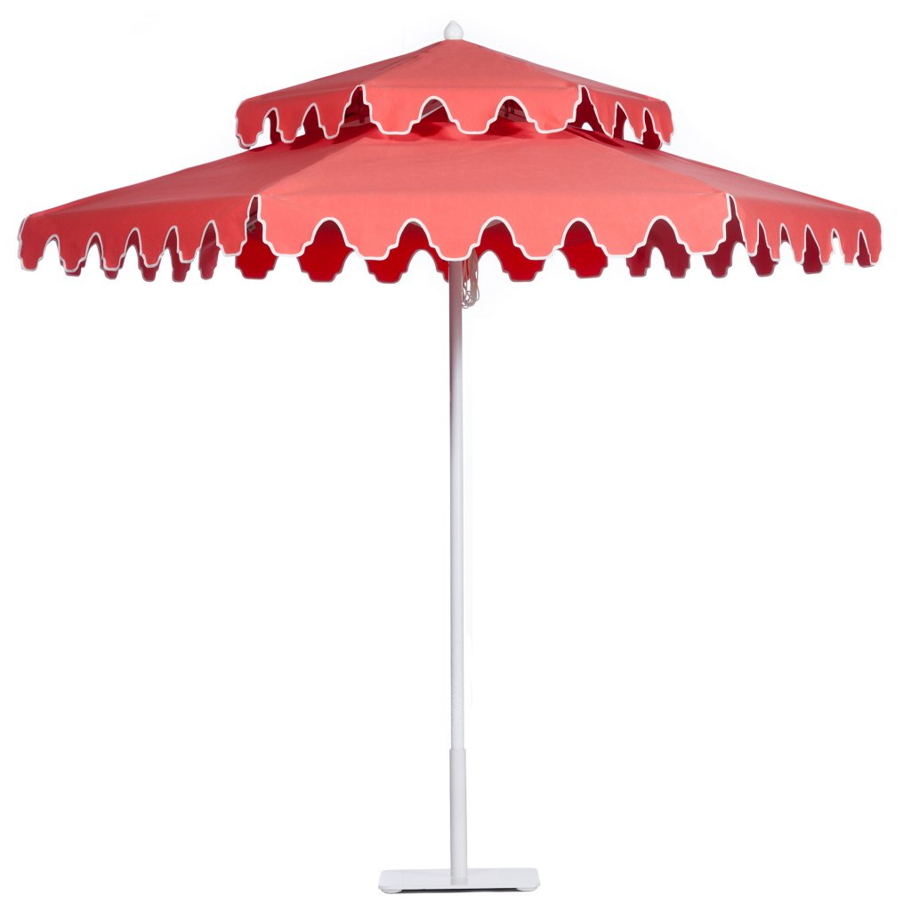 Image of Double Decker umbrella
