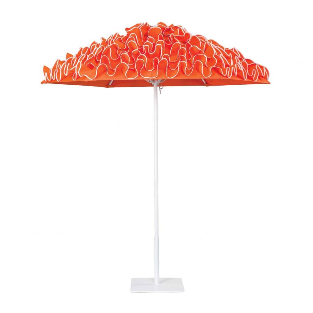 Mango Flamenco Umbrella Image