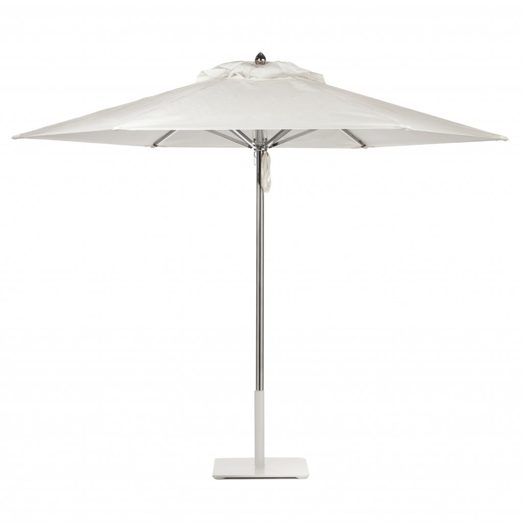 Image of Paseo Stainless Steel umbrella