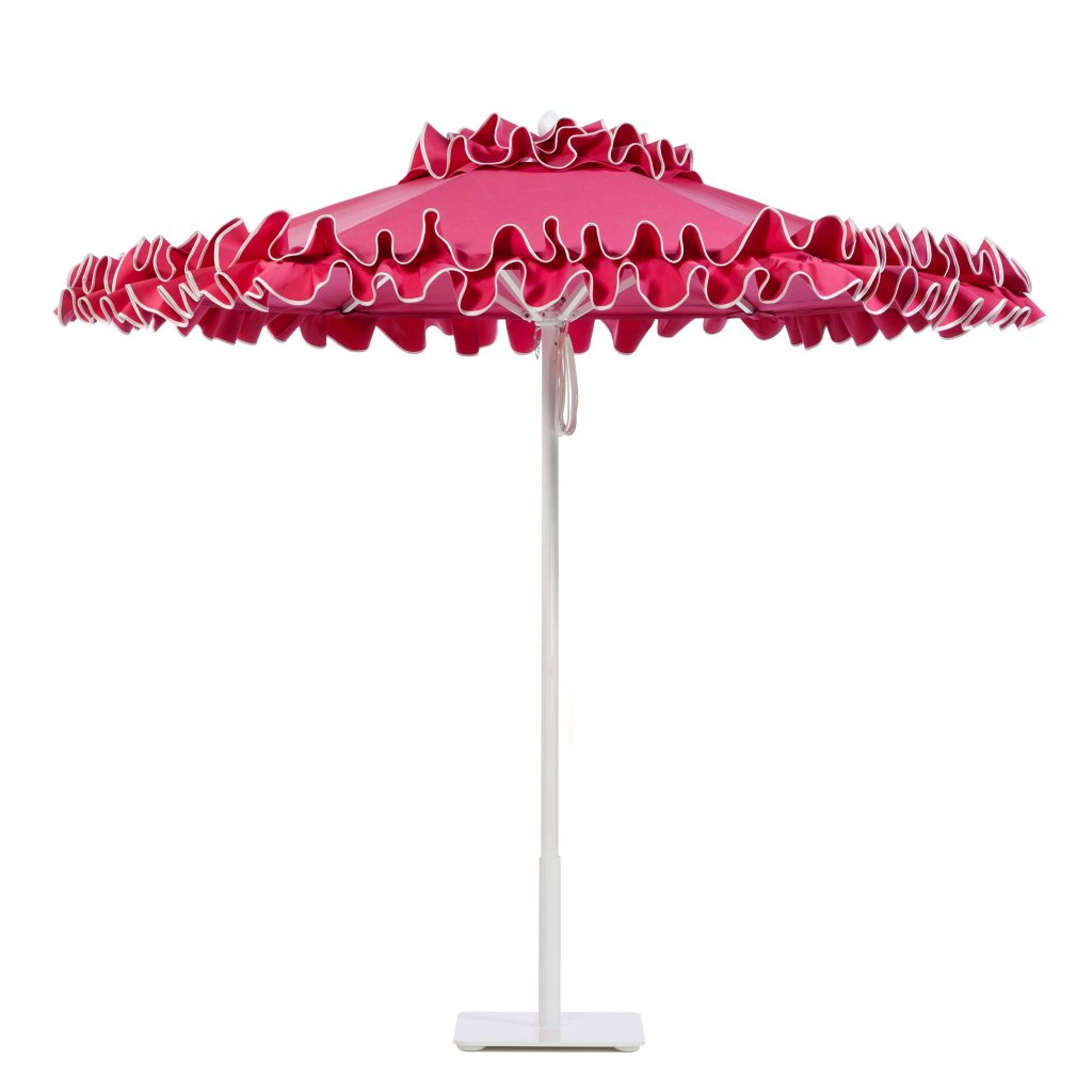 Image of Petite Flamenco umbrella