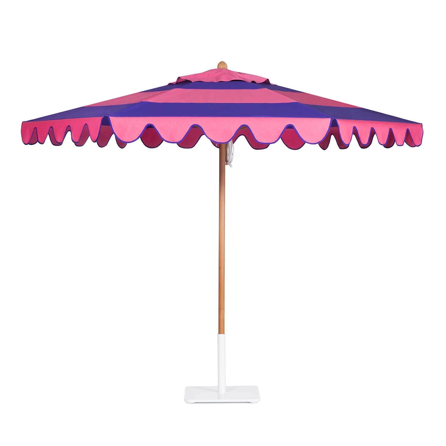 Tropical Pink / Concord Umbrella Image