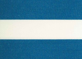 1445 Cabana Blue Stripe