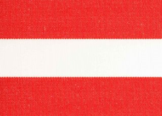 Cabana Red Stripe pattern image