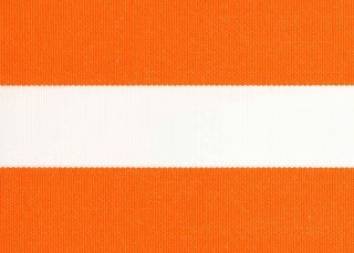 1692 Cabana Orange Stripe