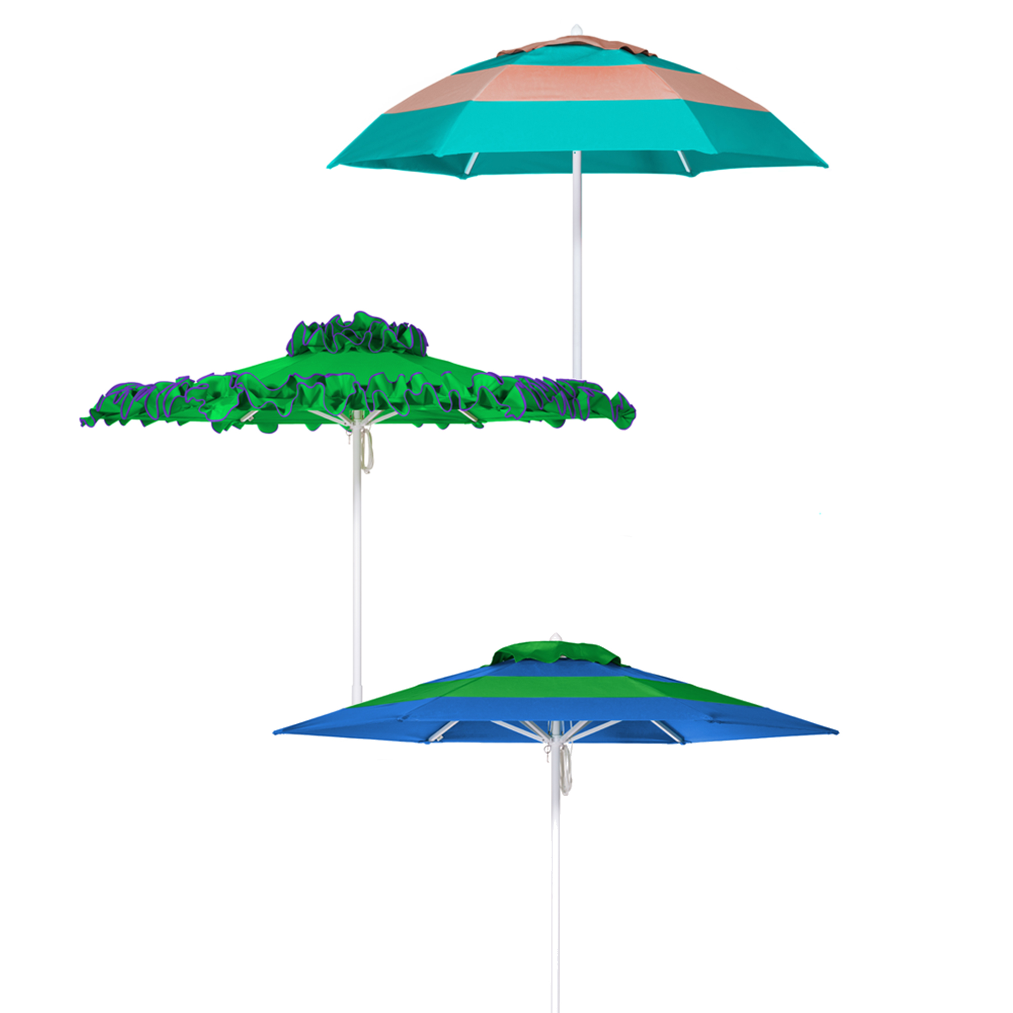 Colori Collection Umbrellas Image