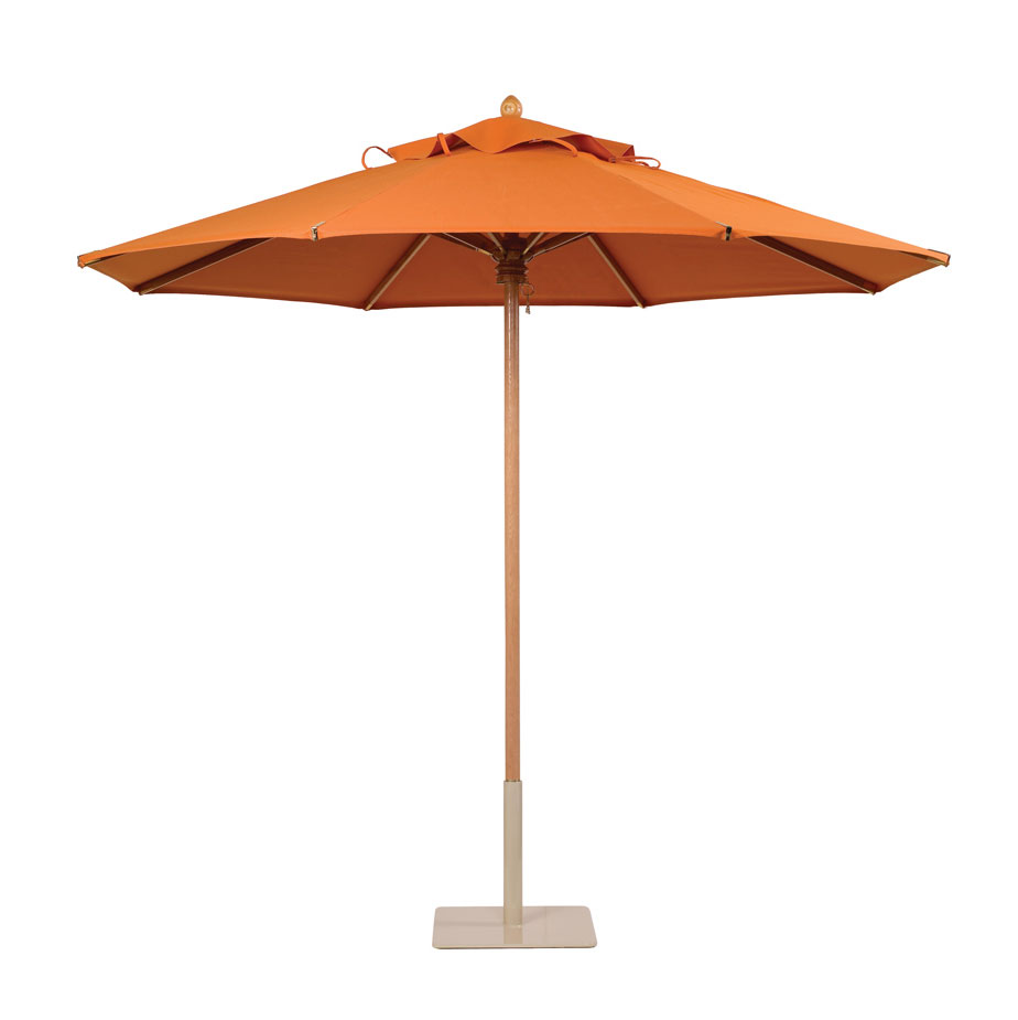 Image of Mission Terrace Umbrella